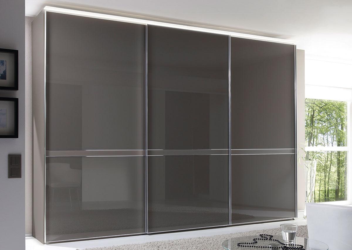 3 t riger schwebet renschrank in terra flamme. Black Bedroom Furniture Sets. Home Design Ideas