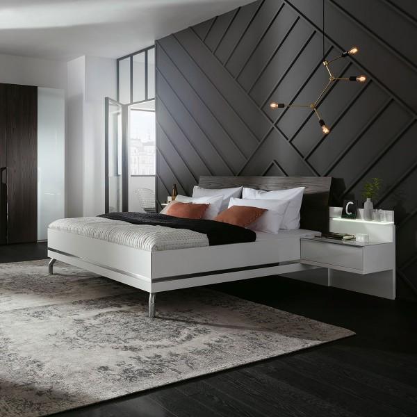 Doppelbett Concept ME500 von Nolte Möbel bei flamme.de