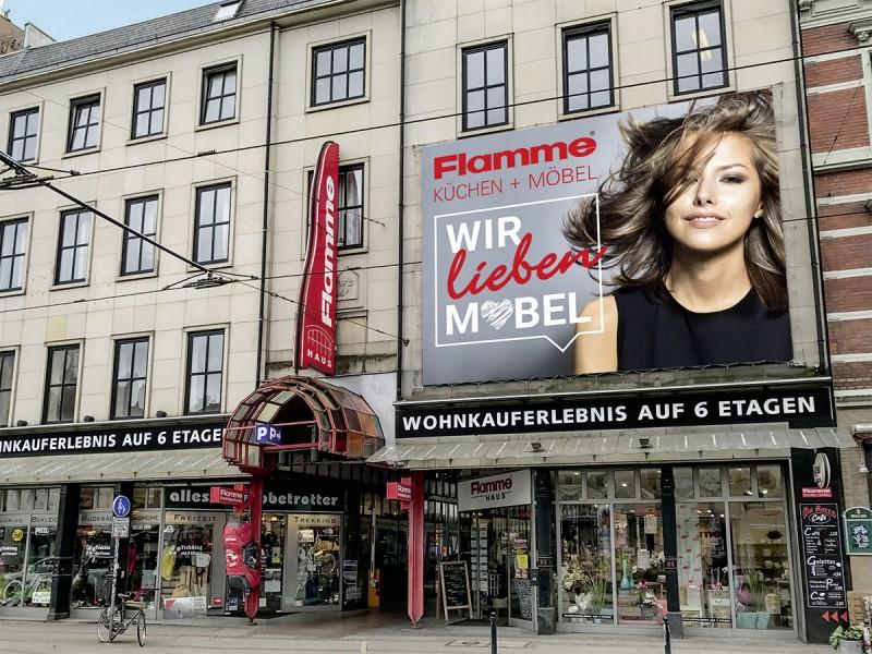 Ihr Mobelhaus In Bremen Flamme