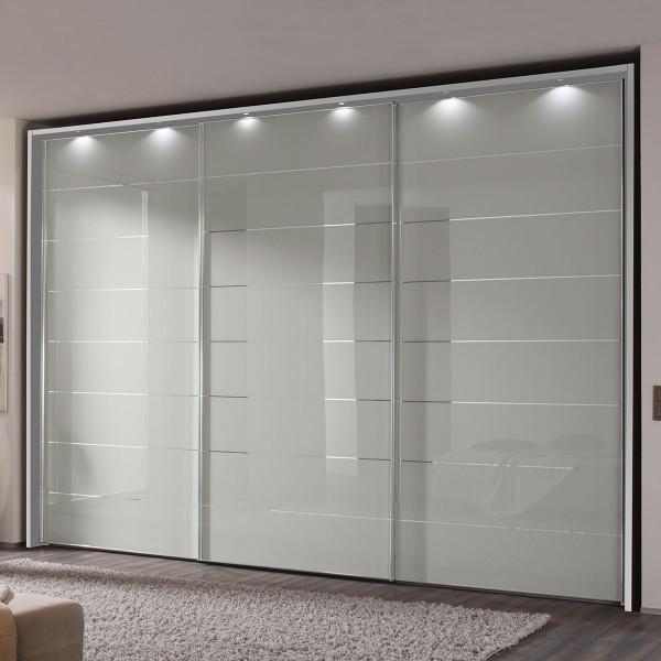 schwebet renschrank como in wei flamme. Black Bedroom Furniture Sets. Home Design Ideas