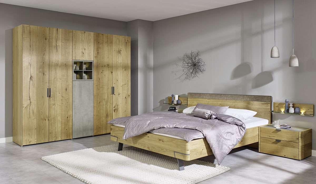 Schlafzimmer Fena von Hülsta