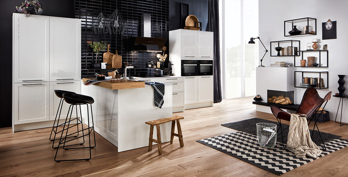 Küchen Elektrogeräte Günstig Kaufen Flamme