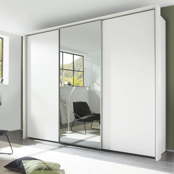 3-türiger Schwebetürenschrank Evena von Nolte Möbel bei flamme.de