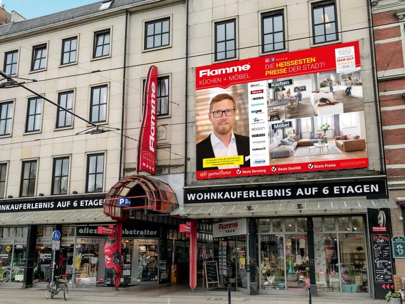 Ihr Möbelhaus in Bremen | Flamme