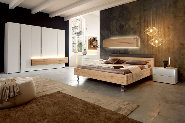 schlafzimmer gentis von h lsta flamme. Black Bedroom Furniture Sets. Home Design Ideas