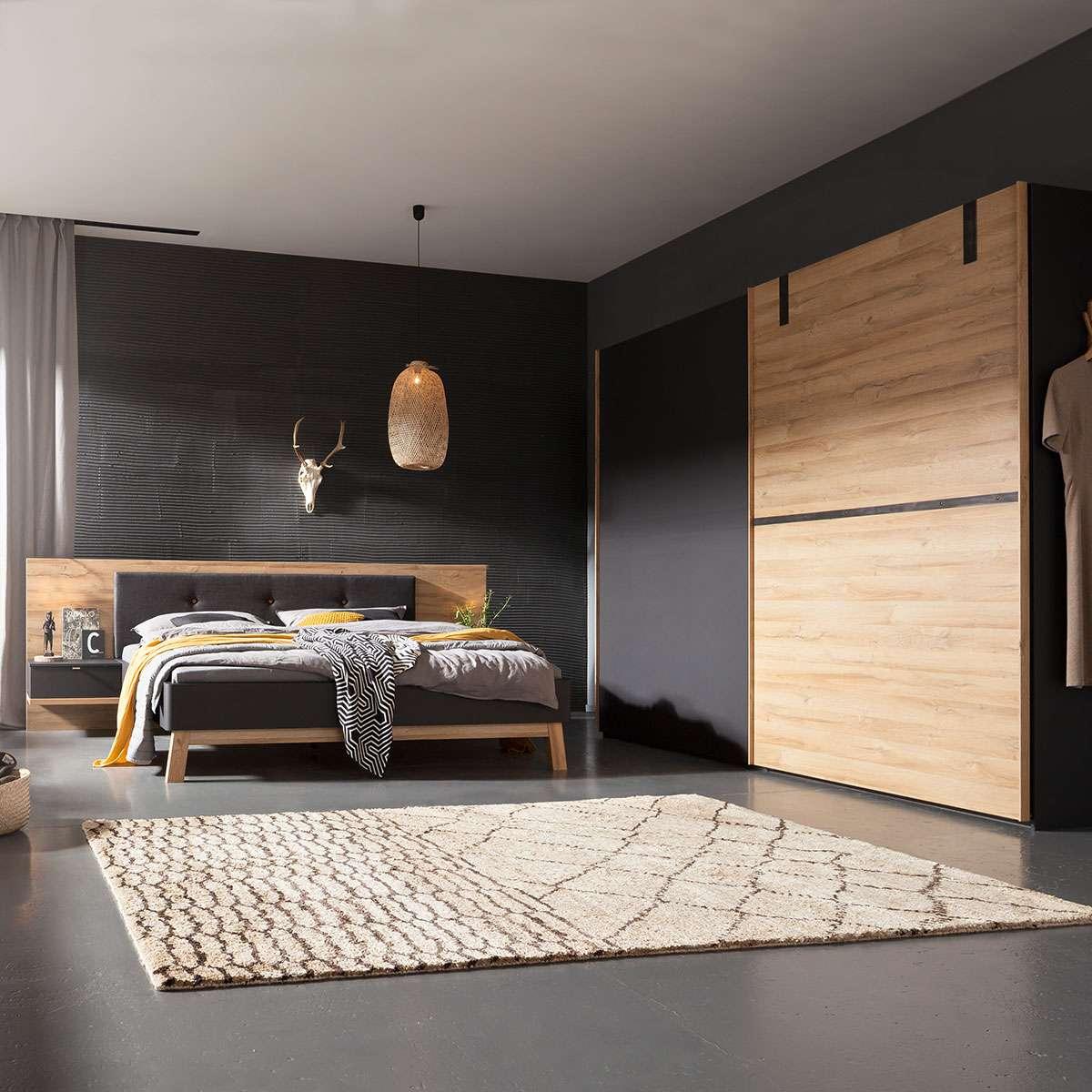 Schlafzimmer Cepina von Nolte Möbel | Flamme
