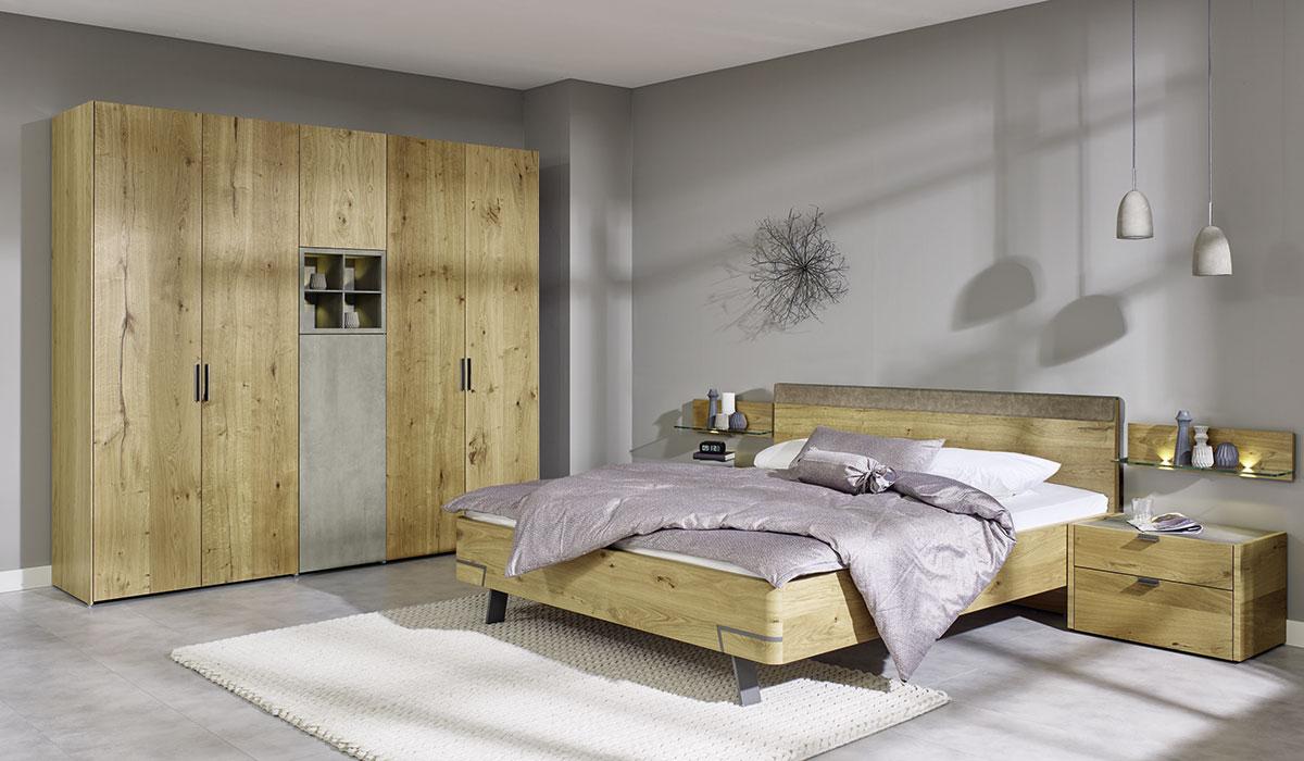 schlafzimmer fena von h lsta flamme. Black Bedroom Furniture Sets. Home Design Ideas