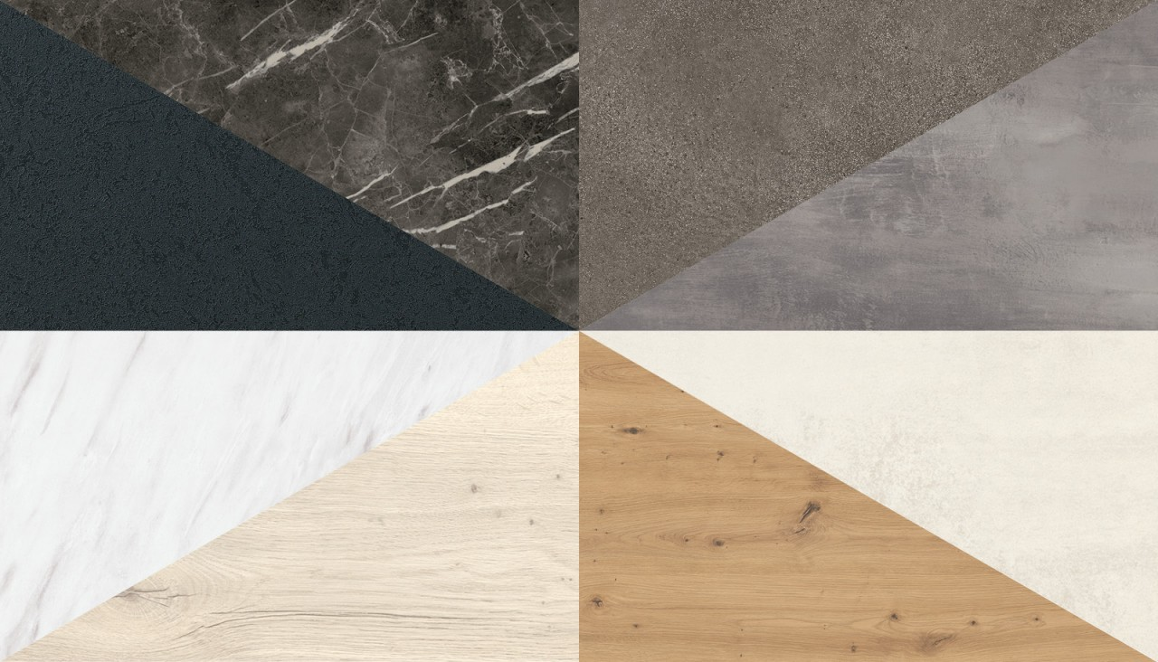 Kueche-Arbeitsplatte-Material-Vergleich