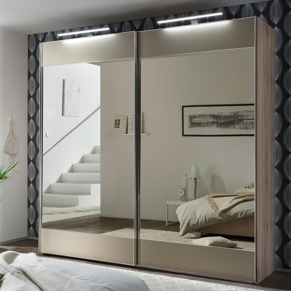 schwebet renschrank polino flamme. Black Bedroom Furniture Sets. Home Design Ideas