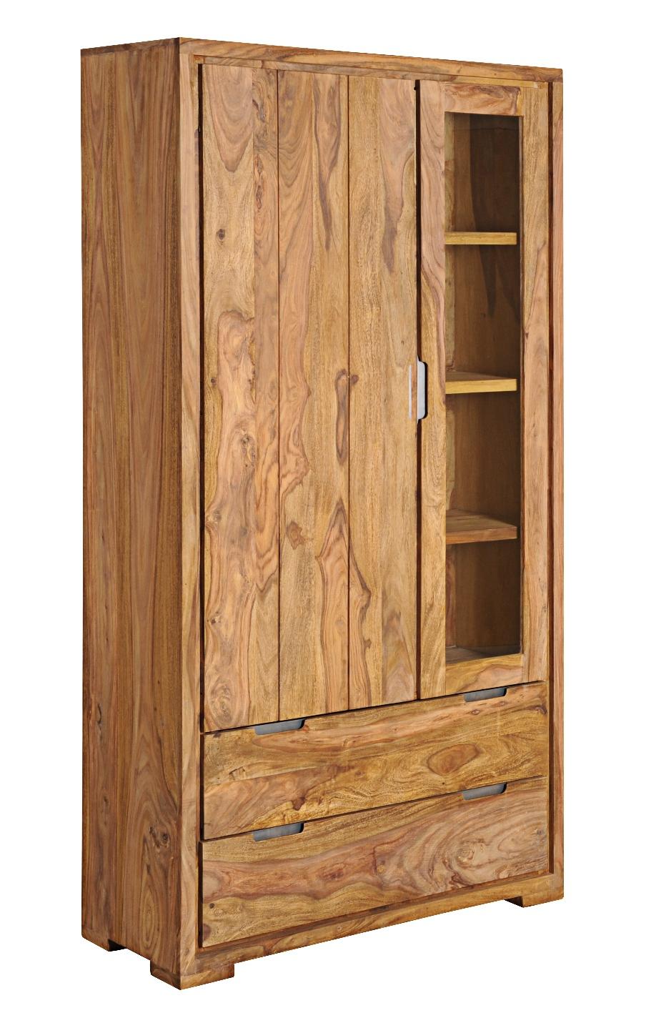vitrinenschr nke vitrinen flamme. Black Bedroom Furniture Sets. Home Design Ideas