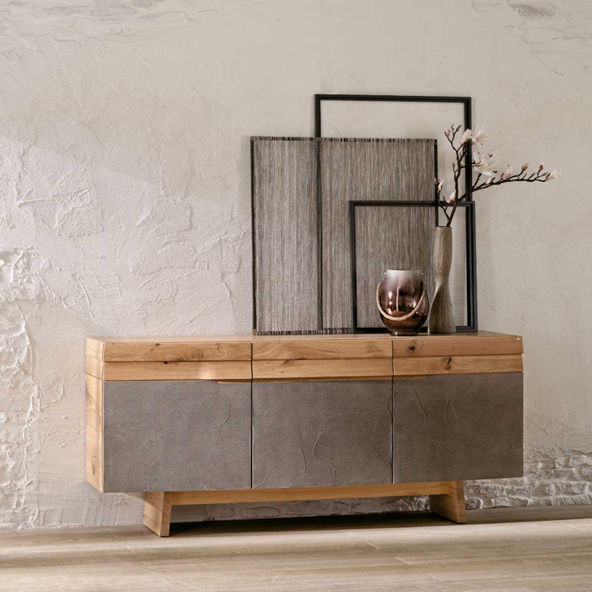 kommoden und sideboards flamme. Black Bedroom Furniture Sets. Home Design Ideas